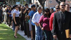 Aux États-Unis, des millions de chômeurs vont attendre des jours pour recevoir leurs