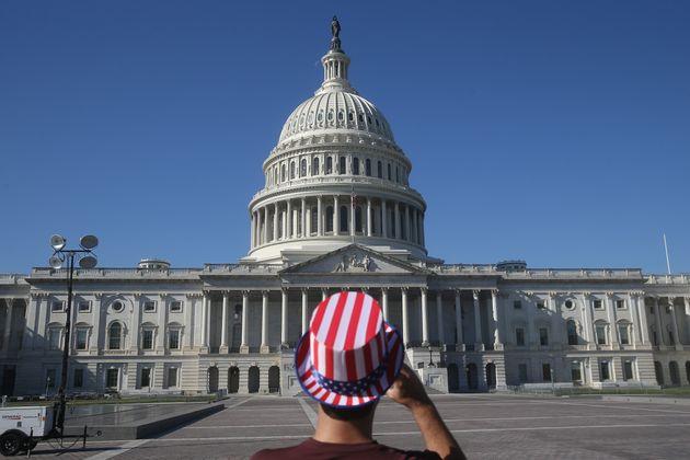 Απόρριψη του βέτο Τραμπ στο νομοσχέδιο για τις αμυντικές δαπάνες από τη Βουλή των