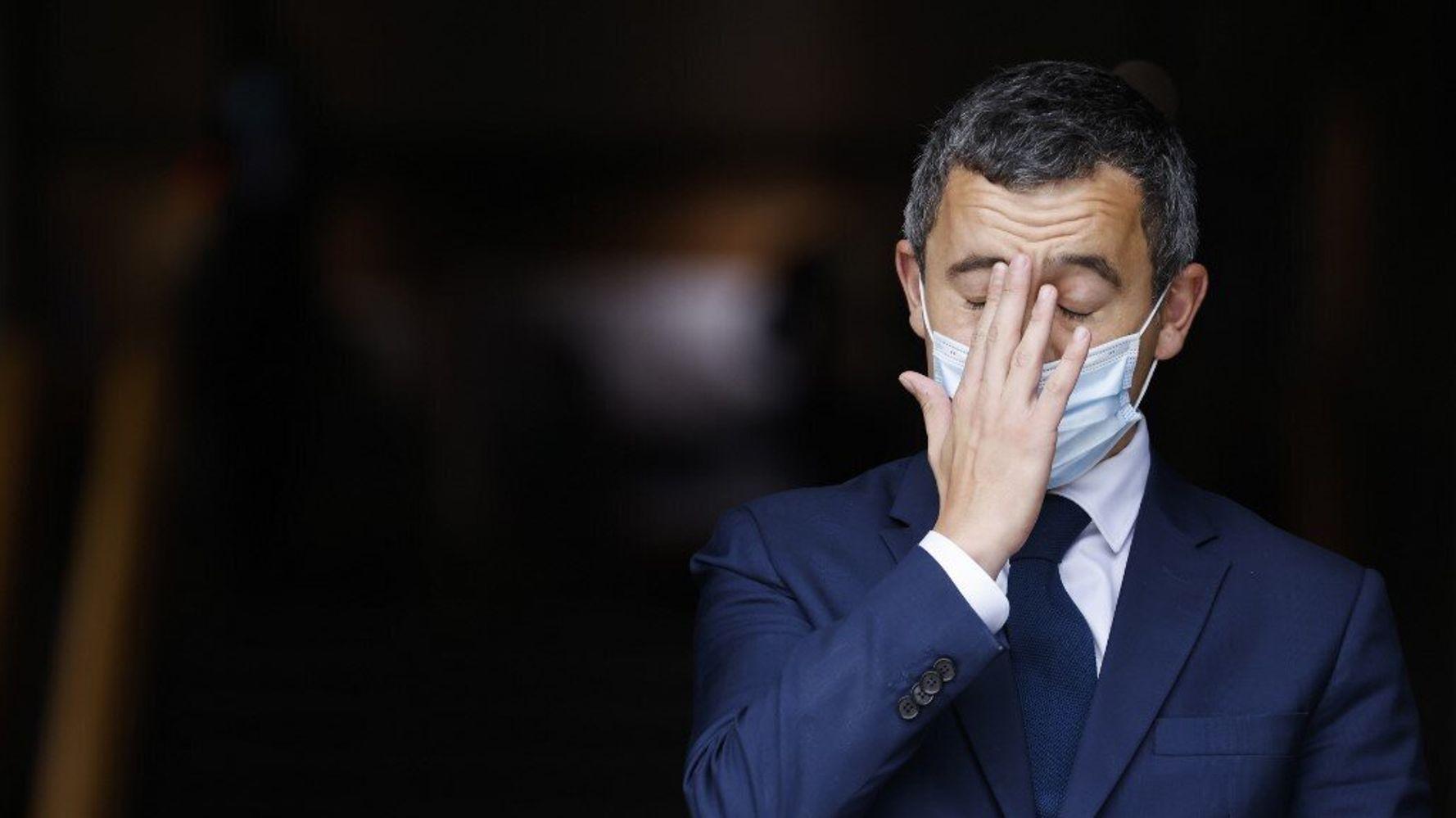 Fils de policier agressé à Belfort: Darmanin s'est-il emballé?