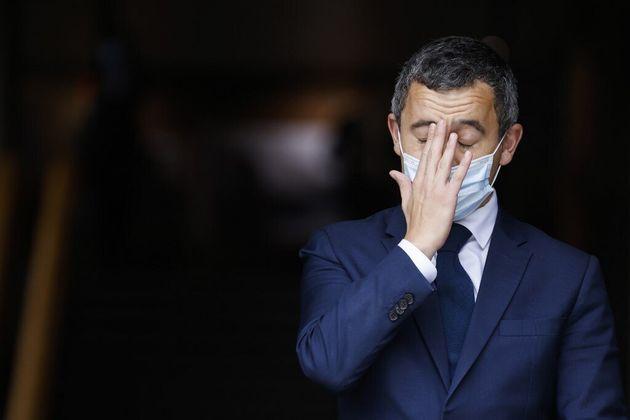 Darmanin a-t-il donné de fausses informations sur l'agression d'un fils de policier à Belfort?...
