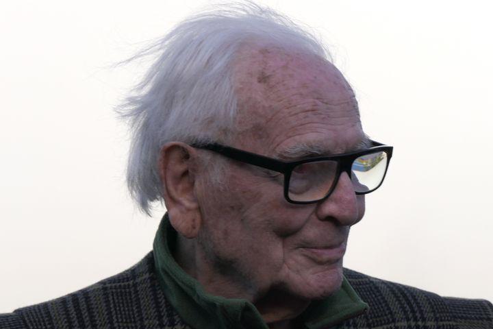 Pierre Cardin a célébré en 2019 ses 70 ans de création.