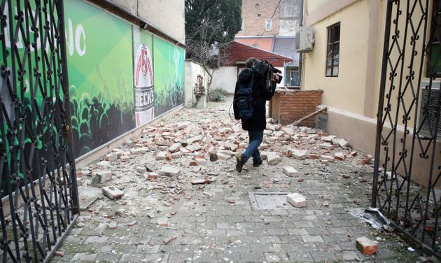 Terremoto in Croazia, avvertito in Italia:
