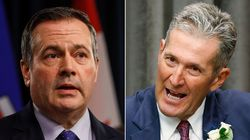 Problems On The Prairies As Premiers Face Low Approval Over Pandemic: