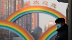 Pekín decreta el primer cierre perimetral desde verano en 10 áreas por el