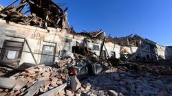 Κροατία: Τουλάχιστον επτά νεκροί και δεκάδες τραυματίες από τον σεισμό των 6,4