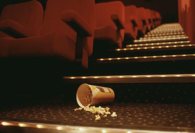 El gran drama del cine en España: pérdidas de 450 millones de euros y un 72% menos de
