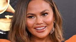 Chrissy Teigen Got Her Nose Pierced And It Went Hilariously