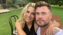 Elsa Pataky's Hilarious Holiday Moment Is The Fun We Need To See As 2020