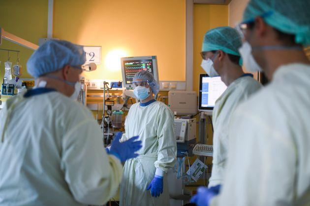 Au total, 32.107 personnes ont succombé au virus en Allemagne depuis le début de la