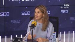 Díaz, sobre el SMI: