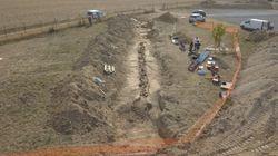Les corps de 5 poilus identifiés dans les Ardennes, 106 après leur