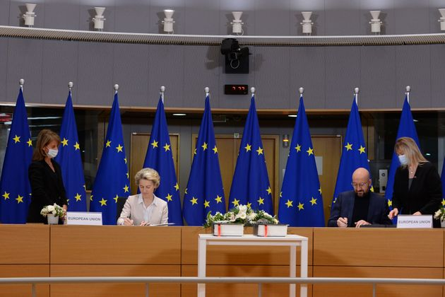 Dopo la Brexit, l'Ue pensi al futuro e a prevenire altre uscite (di G.
