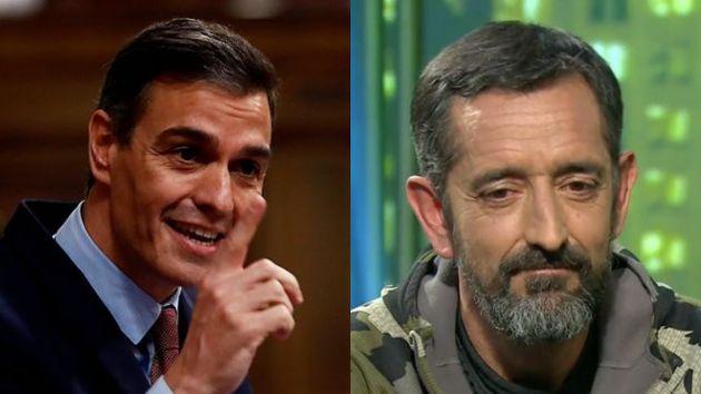 Pedro Sánchez y Pedro