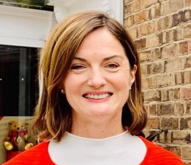 Lucy Allan, MP for