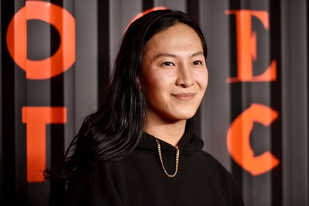 Alexander Wang lors de la présentation de la collection Bvlgari B.zero1 Rock à New-York...
