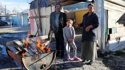 La Cañada Real Galiana tras tres meses sin luz: ¿seguimos mirando para otro
