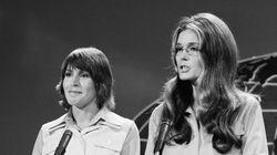 Vides paral.leles. Gloria Steinem i Helen