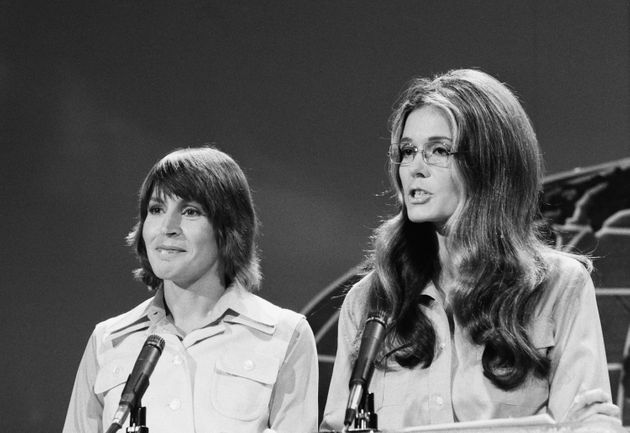 Helen Reddy y Gloria