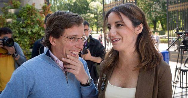Almeida y Andrea