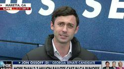 Jon Ossoff Commandeers Fox News Interview To Skewer Loeffler,