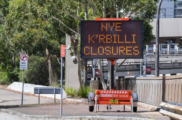NSW And Victoria's New Year's Eve Restrictions Changes At Last