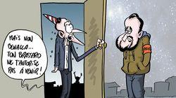 BLOG - Couvre-feu du nouvel An: tolérance
