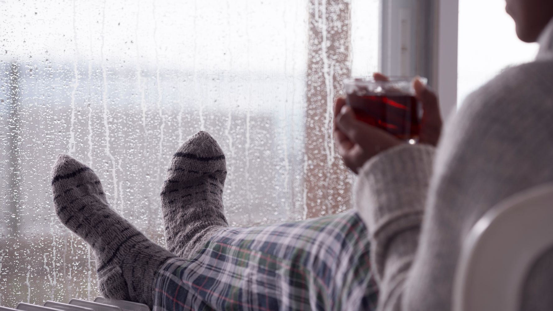 How To Deal With The Relentless Monotony Of Life Right Now