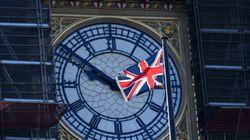 Anche la firma della Regina sulla Brexit, stasera il rintocco d'addio del Big
