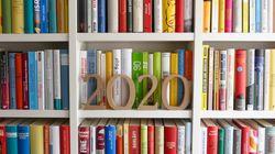5 letture che voglio ricordare del mio 2020 (di O.