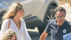 Enrique (Ponce) y Ana (Soria) despiden su gran año en un romántico