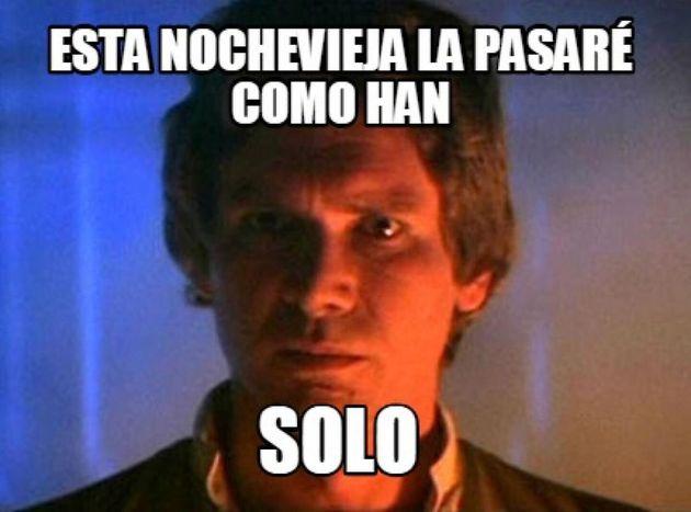 Todos seremos como Han