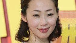 井上和香さんが新型コロナウイルス感染「現在は平熱に戻り、自宅待機」