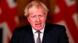 El padre de Boris Johnson solicita la ciudadanía