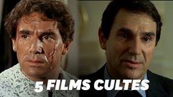 Mort de Robert Hossein: retour sur sa carrière au cinéma en 5 films
