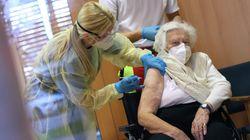 Ούτε στη Γερμανία φτάνουν τα εμβόλια-Προτάσεις να μετατεθεί χρονικά η χορήγηση της δεύτερης