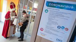 26 résidents d'un Ehpad belge meurent du covid-19 après la visite d'un