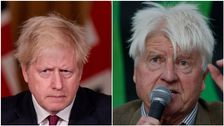 Boris Johnson's Dad Applies For French Citizenship After Son's Brexit Deal