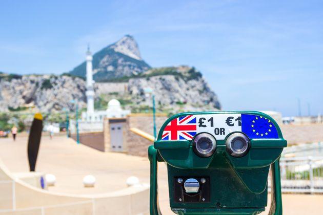 Κατ' αρχήν συμφωνίας Βρετανίας-Ισπανίας για το