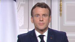 Macron promet d'éviter
