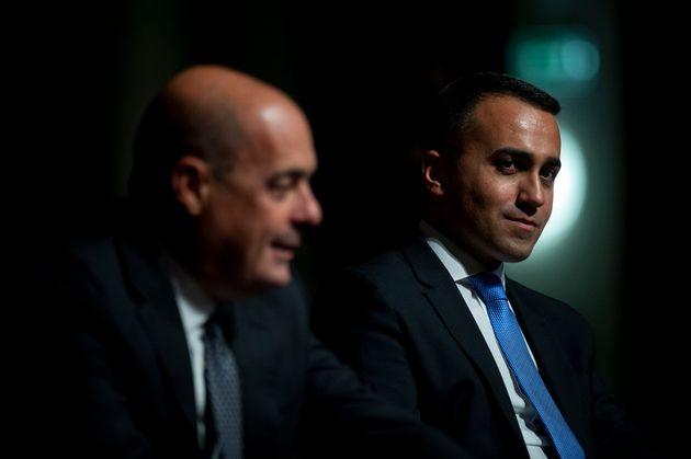 Senza legge elettorale, come Zingaretti e Di Maio provano a dare i pieni poteri a
