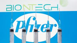 WHO Approves Pfizer/BioNTech COVID-19 Vaccine For Emergency