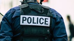 French Police Attacked By Curfew-Busting New Year