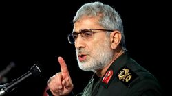 Iran Commander Vows 'Resistance' A Year After Soleimani
