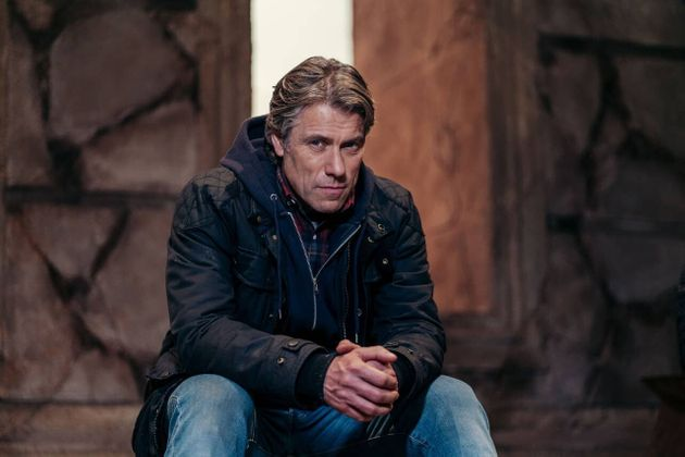 John Bishop will appear in the new series of Doctor