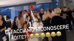 Video social smascherano la festa di Capodanno nel resort di lusso sul Garda: 126