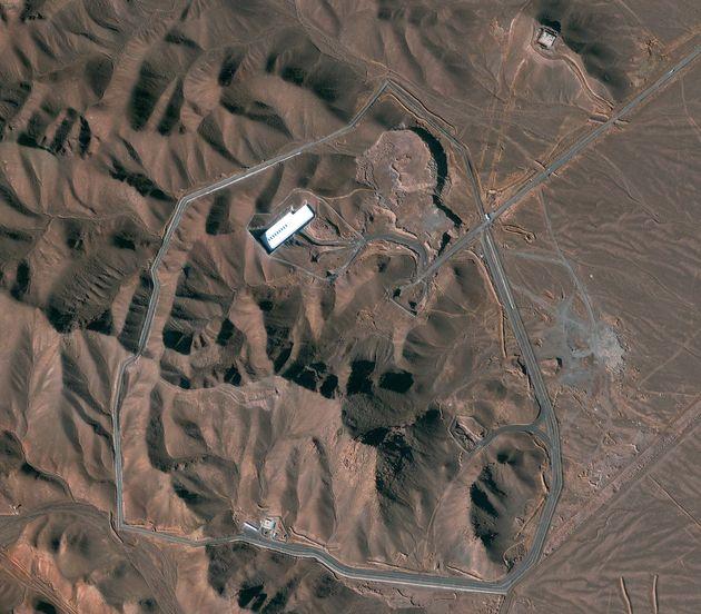 Πυρηνική απειλή: Το Ιράν σχεδιάζει να εμπλουτίσει ουράνιο με καθαρότητα έως και