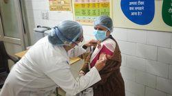 L'Inde compte vacciner 300 millions de personnes d'ici
