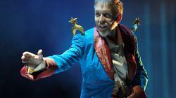 'Antoine', el musical sobre un pequeño príncipe de las
