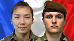 Deux soldats français encore tués au Mali, Macron redit