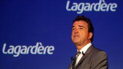 Le groupe Lagardère obtient un prêt garanti par l'Etat de 465 millions